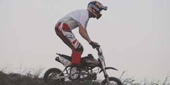 Rider / Racer Spotlight