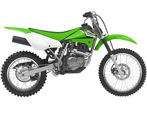 kawasaki klx 125 and suzuki drz 125 parts- fast50s