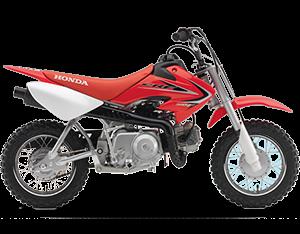 XR50 - CRF50