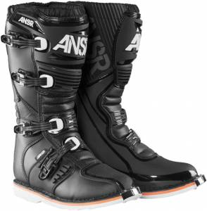 Apparel & Gear - Boots