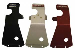 FastMinis - Fast50s Skid Plate - KLX110 (STD and L) DRZ110