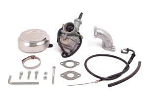 Takegawa - Takegawa Keihin pd22 Carb Kit for Yamaha TTR90