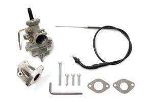 Takegawa - Takegawa Keihin PC20 Carburetor - Z50  XR50  CRF50  XR70  CRF70