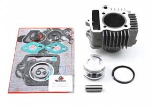 Trail Bikes - Trail Bikes 88cc Big Bore Performance Kit (52mm) for Stock Head - Z50 (1988-99),  XR50  CRF50 (All)