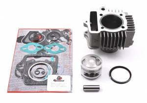 Trail Bikes - Trail Bikes 88cc Big Bore Performance Kit - Various Mini's with Various Configurations (0365 piston)