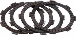 Takegawa - Takegawa Special Clutch Plate Kit (5 Fiber)