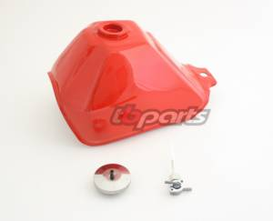 Trail Bikes - Trail Bikes Replacement Gas Tank - Z50 (1988-99)
