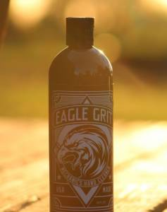 Fast50s - Eagle Grit USA hand cleaner
