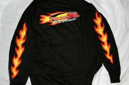 Fast50s - Fast50s Black Jersey - Image 1