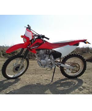 Baja Designs - Baja Designs Dual Sport Kit -CRF150f