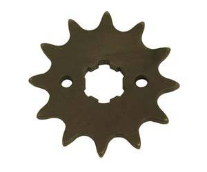 Fast50s - FastMinis Front Sprockets - Honda CRF150 - Image 1