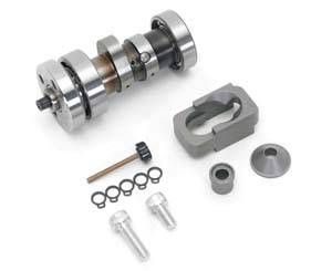 Takegawa - Takegawa Cam Shaft SH+R (S35) Decompression Style - KLX110  KLX110-L  DRZ110