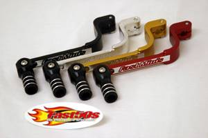 FastMinis - FastMinis Team Issue Billet Shift Lever-klx/drz110 2002-04