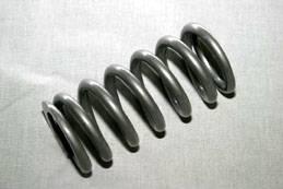 FastMinis - FastMinis Shock Spring - KLX110 DRZ110