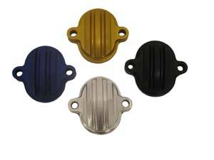FastMinis - Fast50s Valve Tappet Cover-klx/drz110 Priced per Cover - Image 1