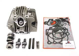 Trail Bikes - Trail Bikes 165cc Roller Rocker V2 Race Head Upgrade Kit - KLX110   KLX110-L  DRZ110