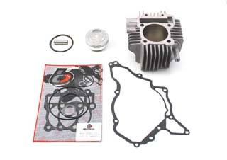 Trail Bikes - Trail Bikes 165cc Big Bore Kit - KLX110  KLX110-L  DRZ110