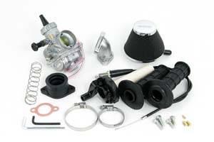 TTR50 VM26 Carb Kit