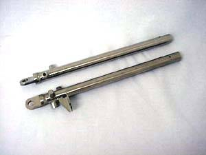 TTR50 Heavy Duty Fork legs!!