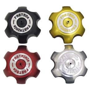 Fast50s - Fast50s Billet Gas Cap - TTR50 TTR90 TTR125 - Image 1
