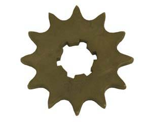 Fast50s - FastMinis Front Sprockets - Yamaha TTR90 - Image 1