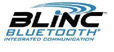 Blinc - Blinc Helmet Bluetooth Communication
