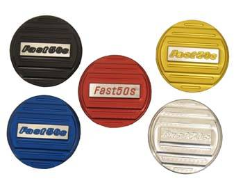 Fast50s - Fast50s Cam Cover -  Z50  XR50  CRF50  XR70  CRF70  CT70  SL70