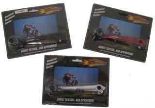 Fast50s - Fast50s Aluminum Shifter Honda z50/xr/crf 50/70 or Yamaha ttr50 - (5 inch) - Image 1