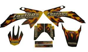 CRF50 Flame Graphics!!