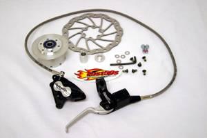 Magura - Magura Front Disk Brake for Fast50s Speed Forks