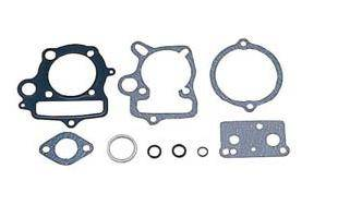 Takegawa - Takegawa Complete Gasket Kit 52mm,  Super Head 88cc/106cc  - Honda Z50  XR50   CRF50   XR70  CRF70
