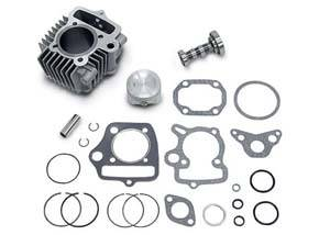 Takegawa - Takegawa 88cc Big Bore Kit, S-Stage - Z50 (1992-99),  XR50  CRF50 (All)
