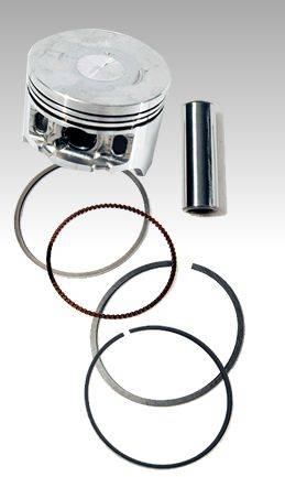 Takegawa - Takegawa 88cc, 106cc  Piston Kit (Fits S Stage, 52mm) - Image 1