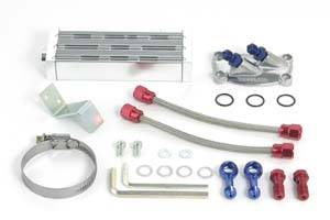 Takegawa - Takegawa Solid Oil Cooler for SuperHead+R