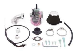 Takegawa - Takegawa PE24 Carb Honda XR50/XR70 - All parts included - Image 1