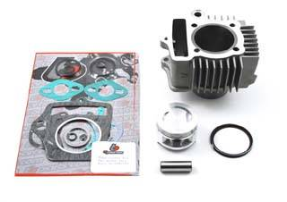 Stock Head Big bore Kit
