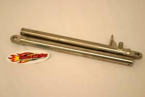 Fast50s Heavy Duty fork legs