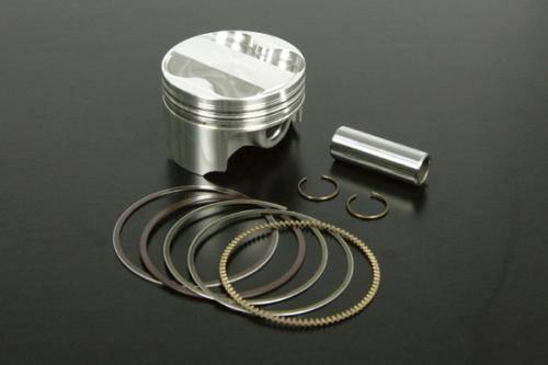 Takegawa - Takegawa DOHC Piston + Ring Kit (54mm) - Z50 XR50  CRF50 XR70 CRF70  TTR50