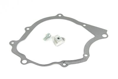 Takegawa - Takegawa Coil Pick Up Bracket -  Yamaha TTR50 - Image 1