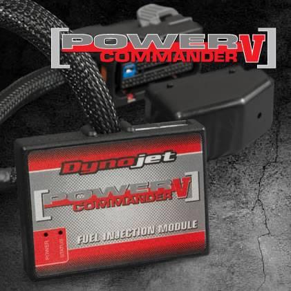 DynoJet Power Commander V - Honda Grom  MSX125 - Image 1