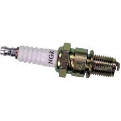 NGK Spark plug For Honda 50's, 70's and Kawasaki klx110 - Image 1