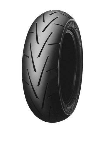 Aggressive Super Moto Tread