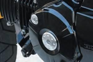 Takegawa - Takegawa Honda Grom / MSX125 Generator Plug Set - Image 1