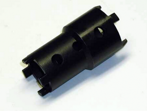Trail Bikes - Trail Bikes Clutch Nut Socket ( Fits most any 50 or 70 style and some other bikes )