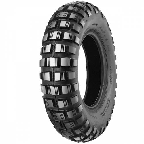 "Bridgestone Trail Wing 8"" Tires"