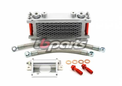 Trail Bikes - Trail Bikes Oil Cooler Kit - Honda Grom  MSX125
