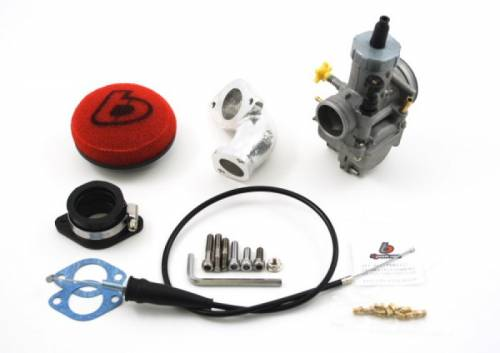 Trail Bikes - Trail Bikes 28mm Performance Carburetor Kit - KLX110  KLX110-L  DRZ110