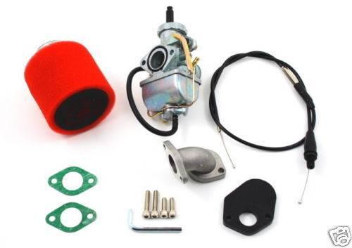 TB 24mm Carb kit