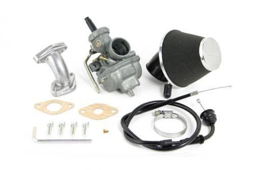 Takegawa - Takegawa Big Carb Kit (PC18) -  Yamaha TTR50 - Image 1