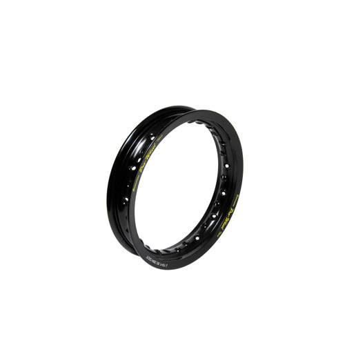 Black 10 Inch hoop